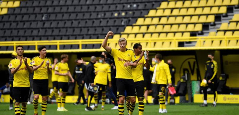 Bundesliga : Les réactions du match Dortmund 4-0 Schalke