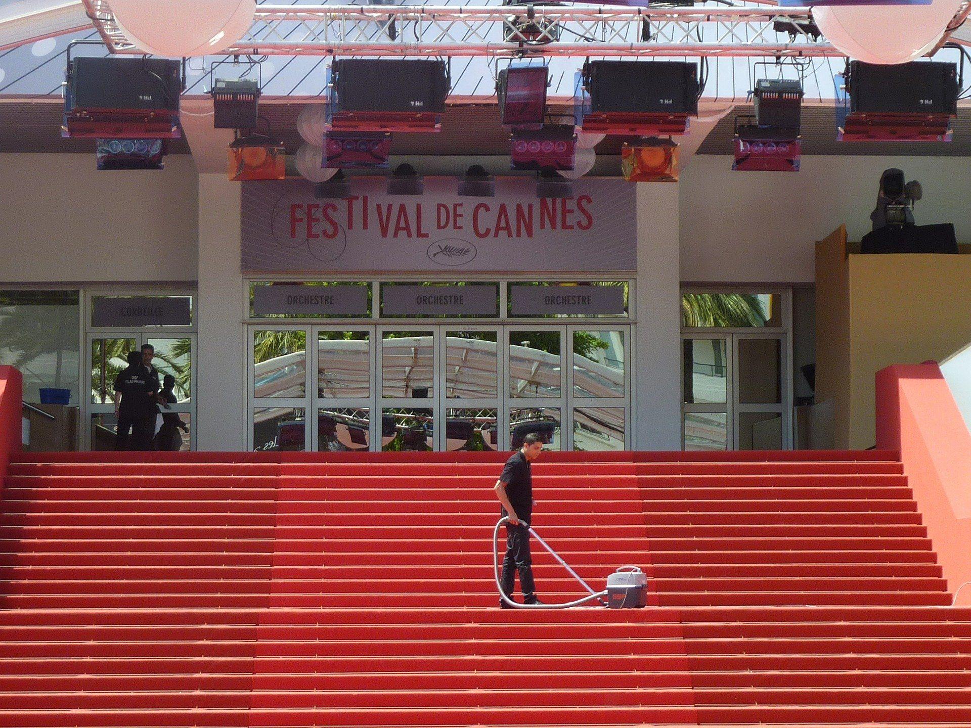 Une année sans Cannes: quel avenir pour les festivals de cinéma?