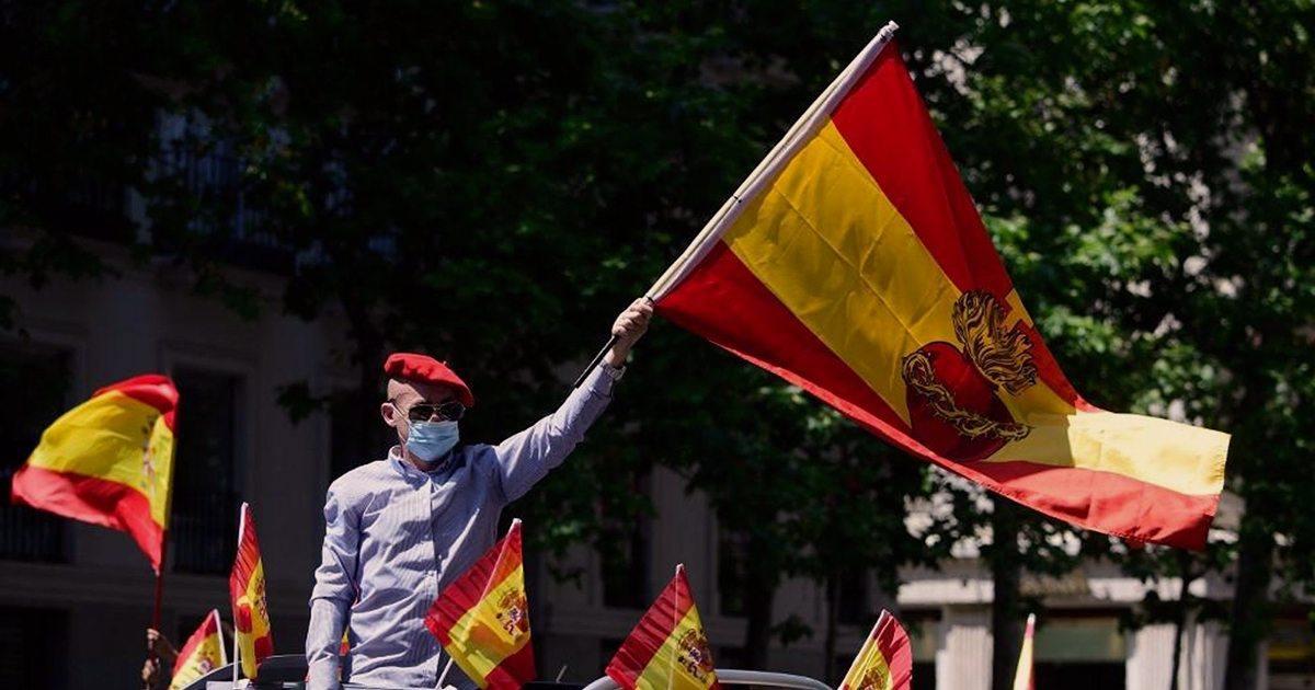 Coronavirus Espagne