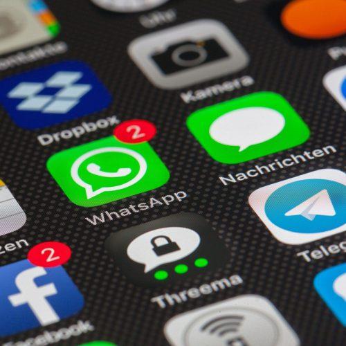 Facebook lance Messenger Rooms comme alternative au Zoom