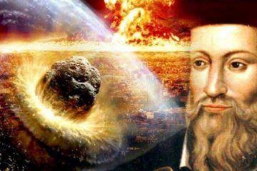 Nostradamus : Des prédictions qui font froid dans le dos pour l'année 2020