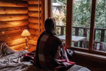 Coronavirus : quand le syndrome de la cabane vous pousse à rester chez vous