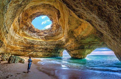 Vacances dété au Portugal