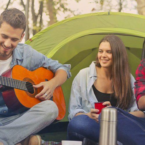 Vacances d'été: pourra-t-on profiter des campings cette année?