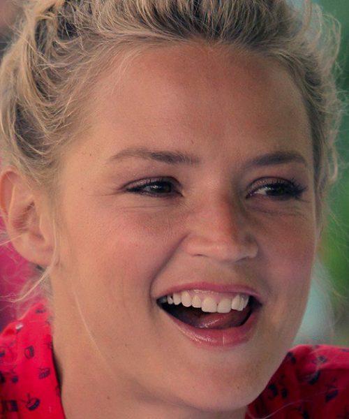 Virginie Efira : Retour sur son histoire d'amour avec Niels Schneider