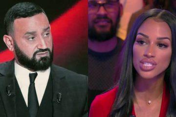 Cyril Hanouna : voici la vérité sur sa relation secrète avec Fanny Neguesha