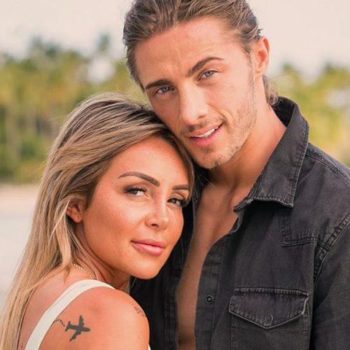 Fidji et Dylan: la vraie raison de leur rupture et enfin dévoilée !