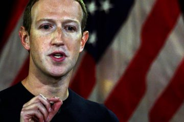 Facebook : le réseau social refuse de supprimer le message de Donald Trump