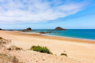 Vacances d'été : les 15 plus belles plages de France en 2020