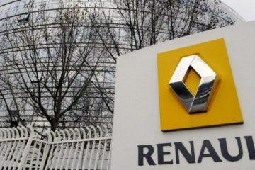 Une perte de 7,3 milliards d'euros pour Renault, c'est un record!