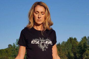Céline Dion : une photo de la chanteuse au naturel ravit ses fans !