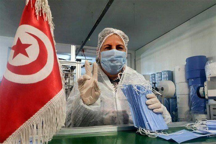 Coronavirus en Tunisie