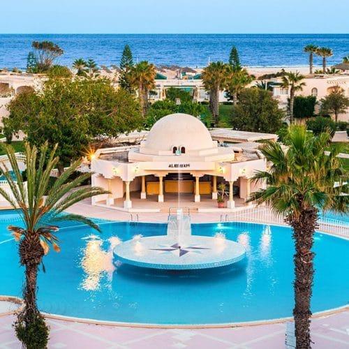 Vacances de la Toussaint : beaucoup d'hôtels pourraient fermer en Tunisie