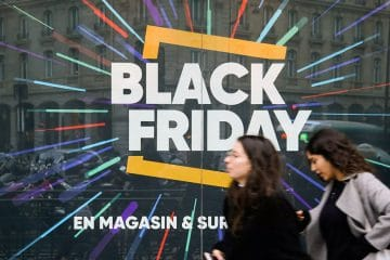 Black Friday 2020: le jour des bonnes affaire à ne pas manquer!