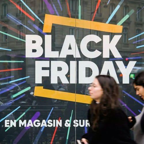 Black Friday 2020: le jour des bonnes affaire à ne pas louper !