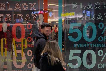 Black Friday 2020 : comment être gagnant sans se faire arnaquer !