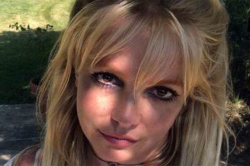 Britney Spears : la nouvelle vidéo de la chanteuse inquiète ses fans !