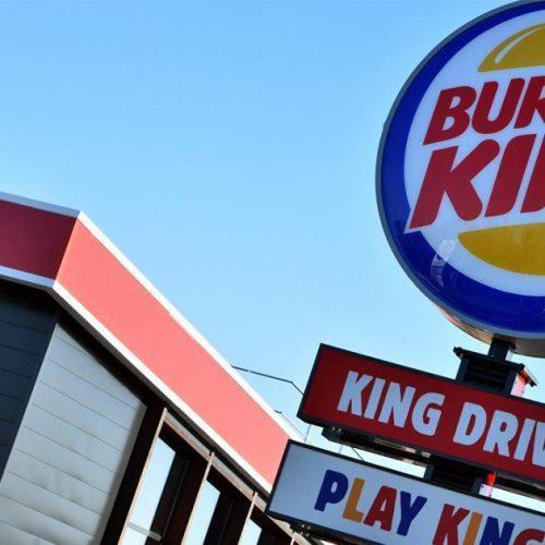 Burger King : la chaîne de Fast-Food demande une étoile au guide Michelin!
