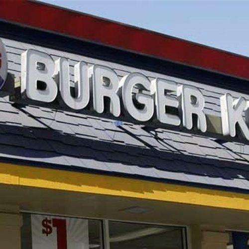 Burger King : dévoile un tout nouveau dessert incroyable au Nutella !