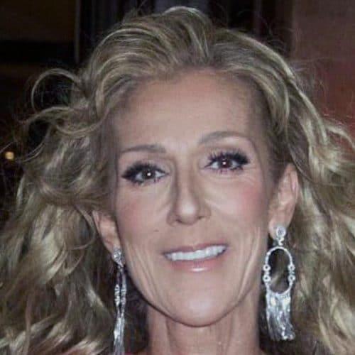 Céline Dion : sa coupe de cheveux provoque l'engouement chez ses fans !