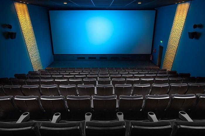 Les cinémas ont réouvert