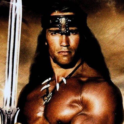 Netflix : le retour de la série télévisée Conan le barbare !