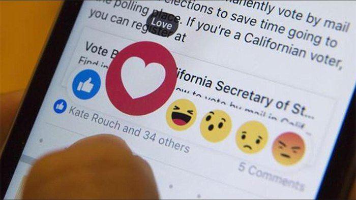Réactions avec des emojis personnalisables