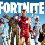 Fortnite : comment faire pour trouver le laboratoire secret de Tony Stark !