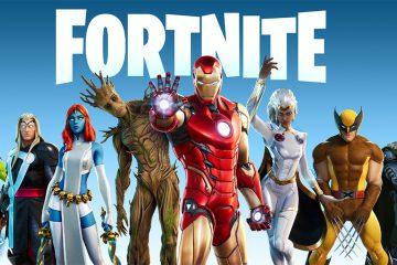 Fortnite : comment trouver le laboratoire secret de Tony Stark rapidement !
