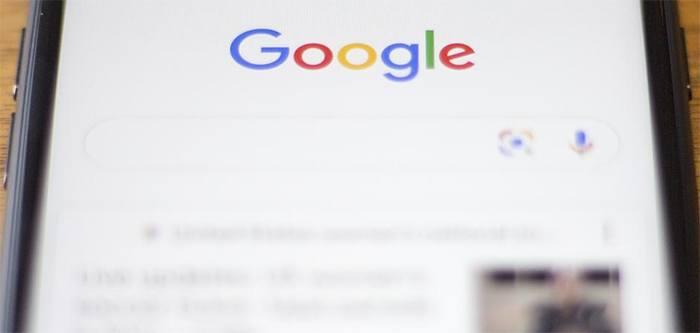 Google et le droit voisin