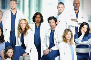 Grey's Anatomy saison 17 : la suite de la série sera axée sur le Coronavirus!