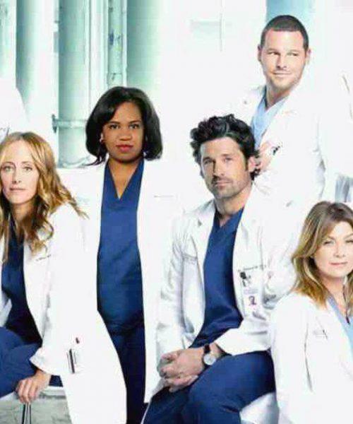 Grey's Anatomy : la saison 17 de la série sera axée sur le Coronavirus!