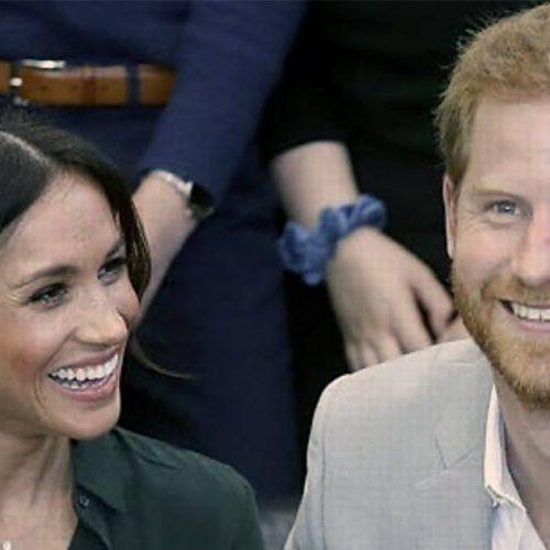 Famille royale : Meghan et Harry ne seront pas aimés au Royaume-Uni !