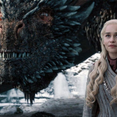 Game of Thrones : le spin-off House of the Dragon dévoile un nouvel acteur !