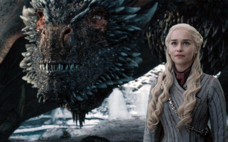 Game of Thrones : un nouvel acteur est dévoilé dans le spin-off House of the Dragon !