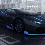 Alieno : sa nouvelle hypercar vise les 488 km/hgrâce à ses 5221 chevaux !