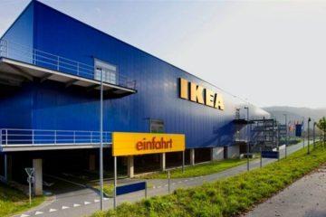 Ikea : ce nouveau magasin du Suédois va vraiment cartonner !