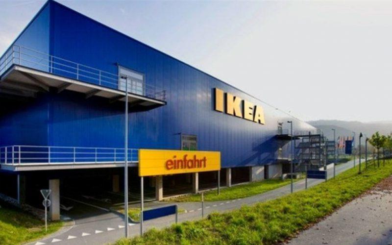 Ikea meubles d'occasion