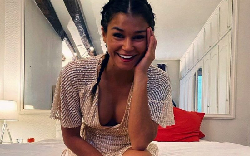 Inès Loucif (Koh-Lanta) : une de ses photos sur Instagram rend fou ses fans !