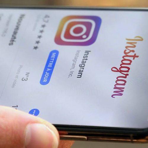 Instagram : impossible d'échapper à la réalité sur la plateforme !