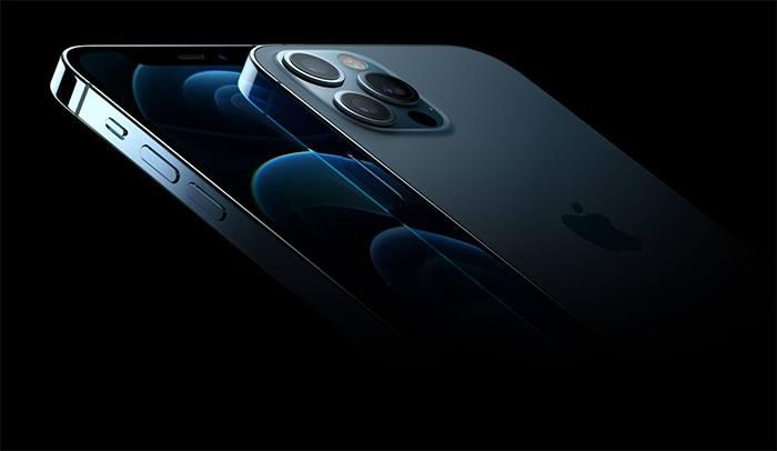 iPhone 12 vendu sans chargeur