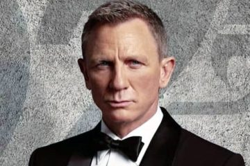 James Bond : la condition surprenante que Daniel Craig à imposé aux producteurs