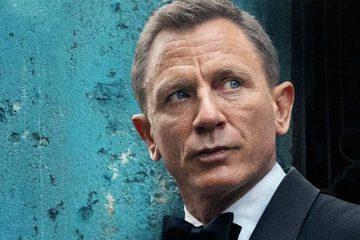 James Bond : la sortie de Mourir peut attendre malheureusement repoussé en 2021 !