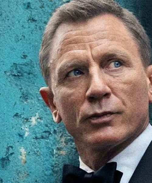 James Bond : la sortie du film Mourir peut attendre malheureusement repoussé en 2021 !