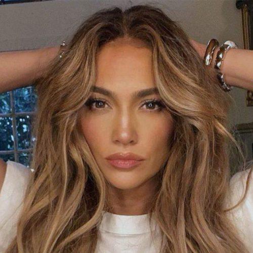 Jennifer Lopez : sa nouvelle coupe de cheveux fait fureur !