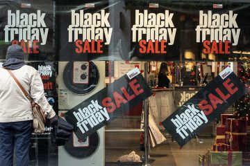 Black Friday : a savoir absolument pour le Black Friday 2020 !