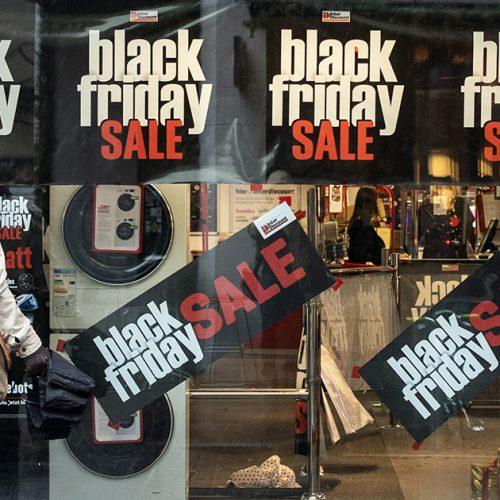 Black Friday : tout ce que vous devez savoir sur le Black Friday 2020 !