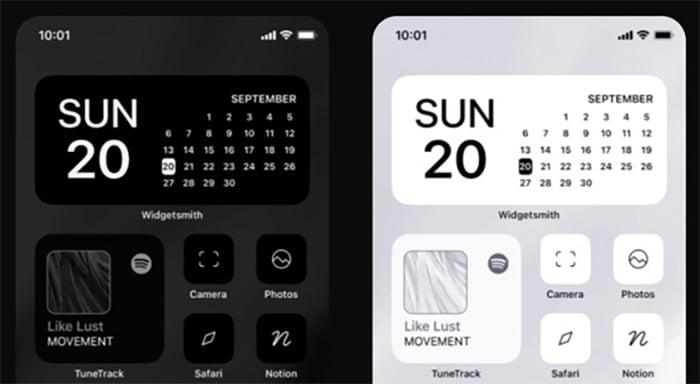 Logos pour iPhone