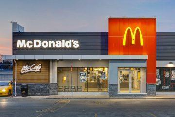 McDonald's : ce dessert mythique qui va faire son grand retour !