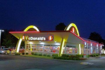 McDonald's : selon les employés il ne faut pas commander ce burger !